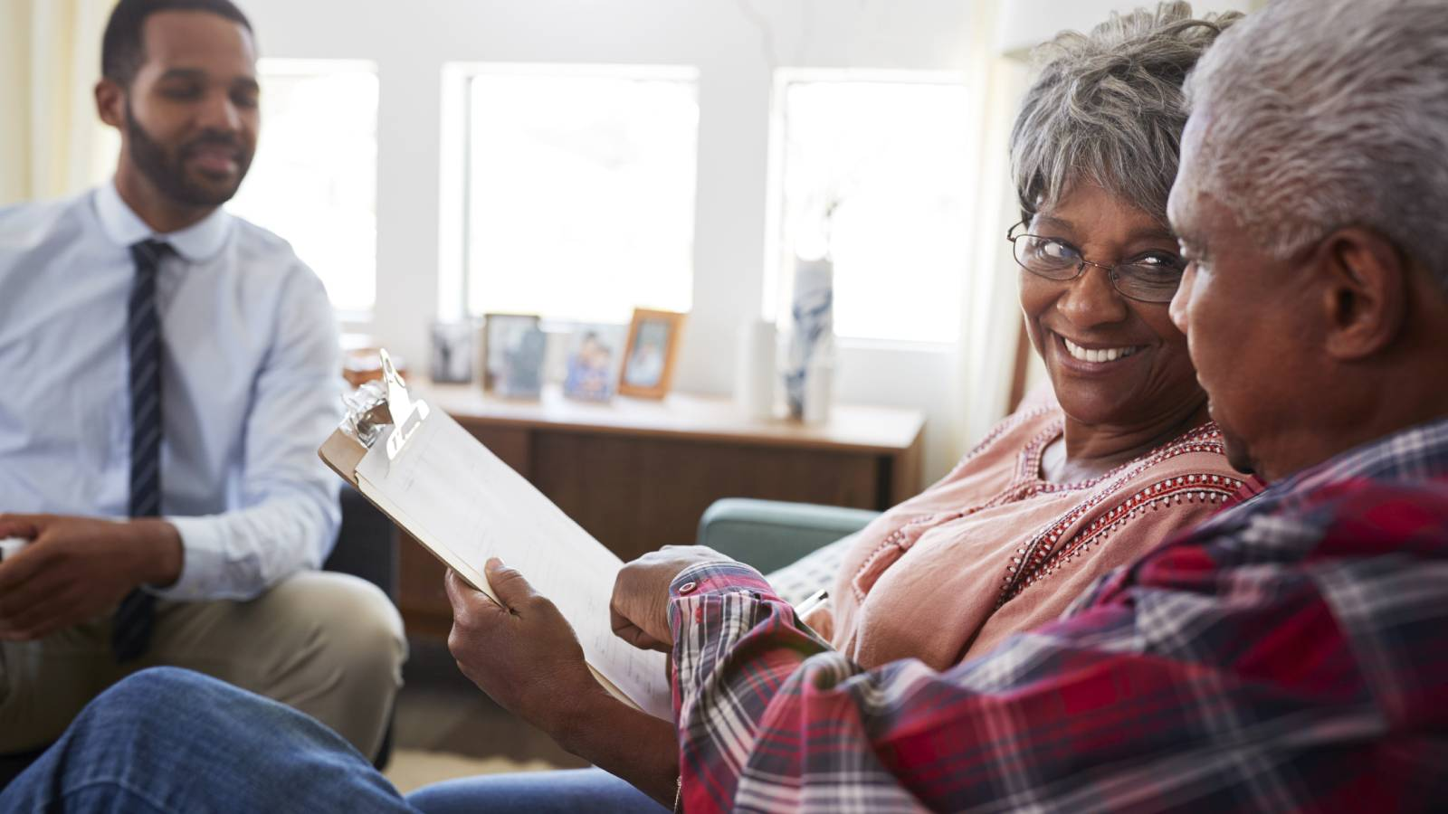 Maximizing Social Security Benefits for Married Couples