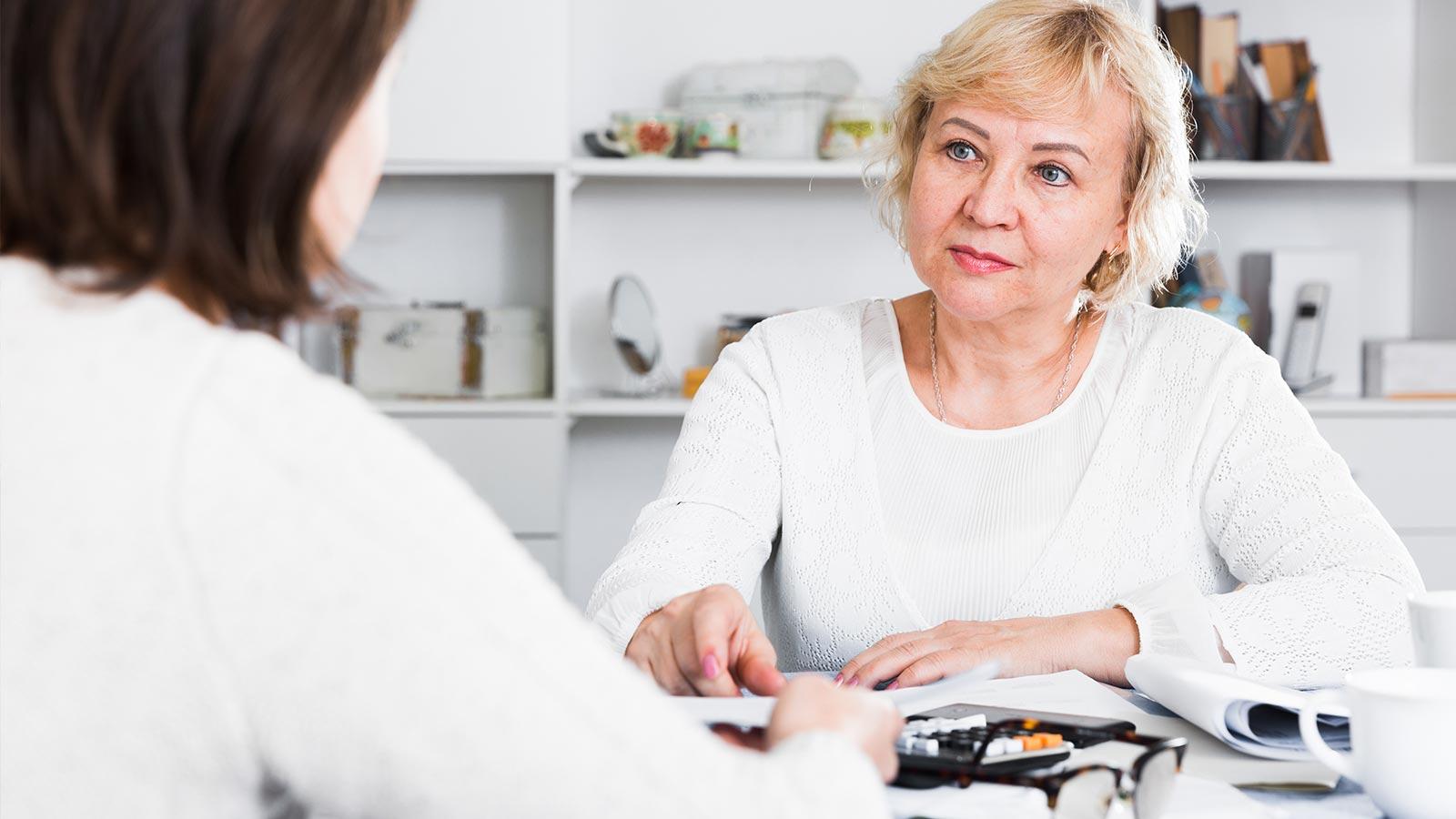 Widow Financial Planning: 4 Key Steps To Follow