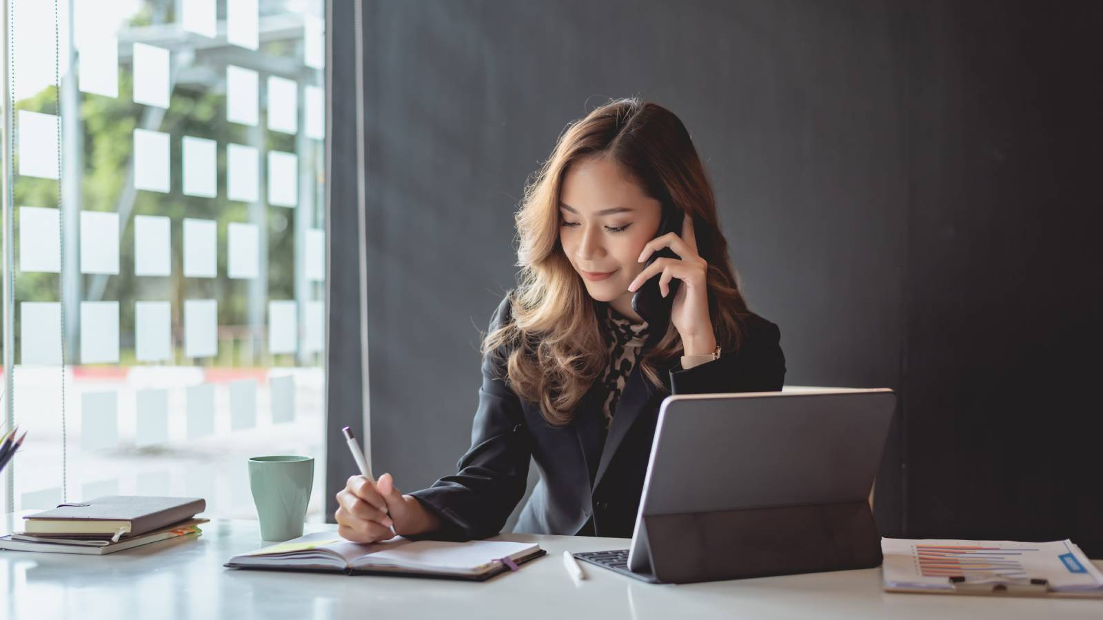 How Women Of Wealth Are Changing Wealth Management