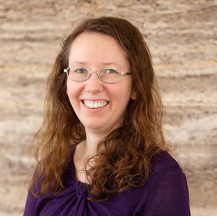 Elizabeth Wolleben Yoder, CFP