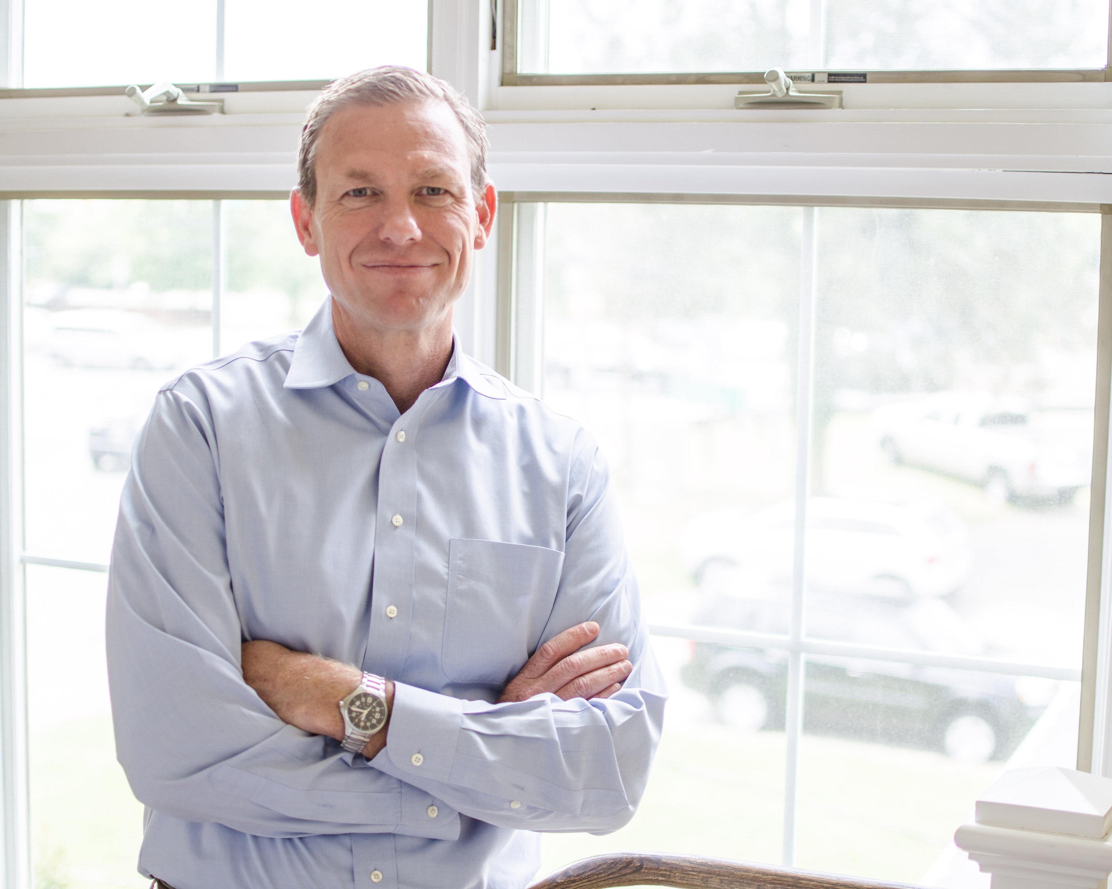 Jim Kantowski, CFP®, CPA