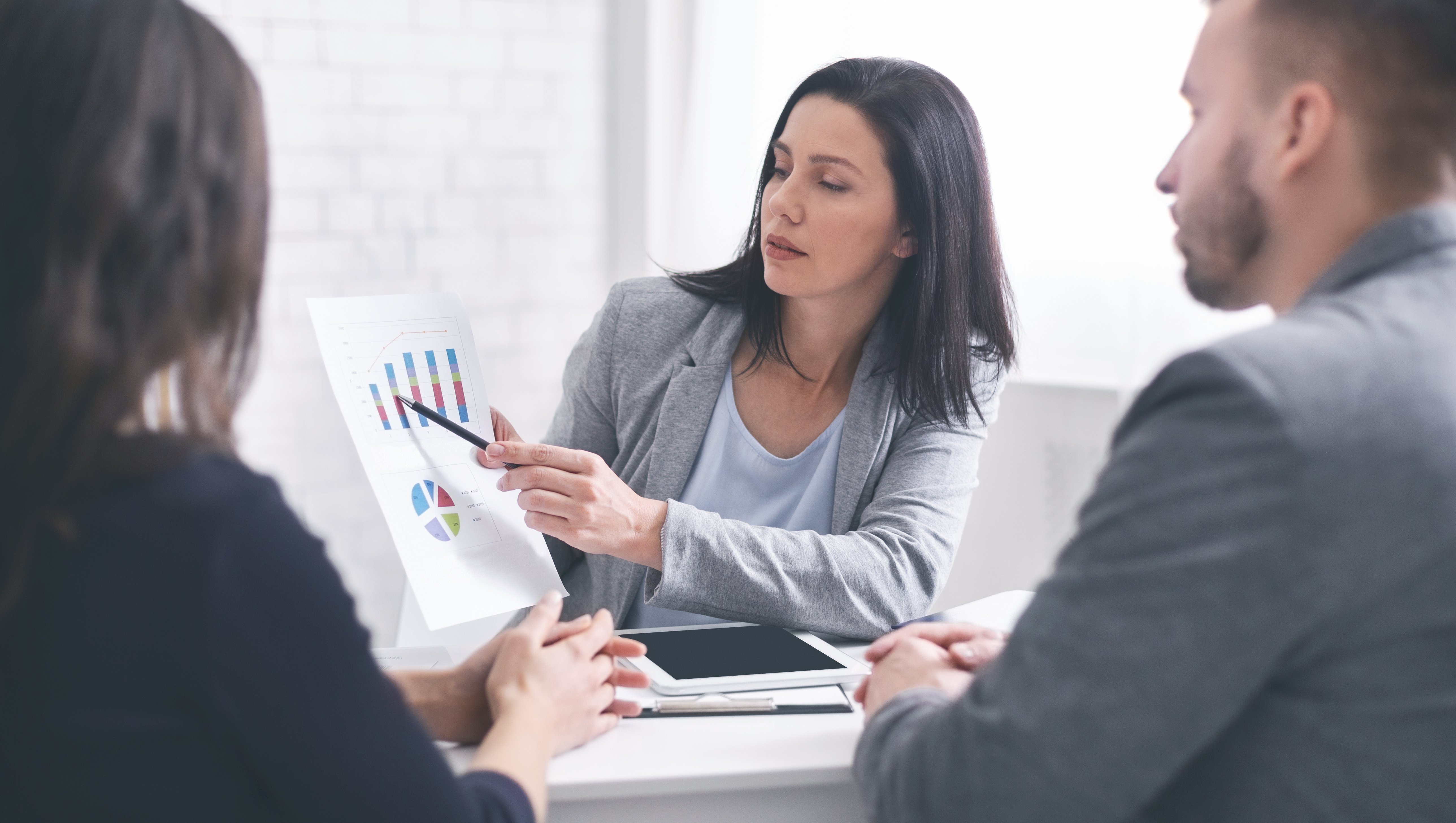 Fiduciary Vs. Suitability Standards: What's The Difference?