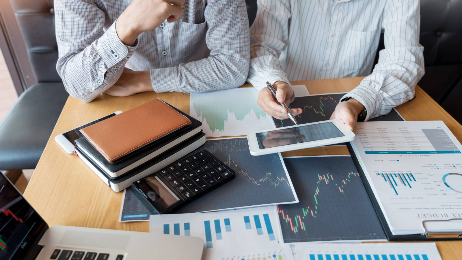 3 High Net Worth Investing Strategies - Bay Point Wealth
