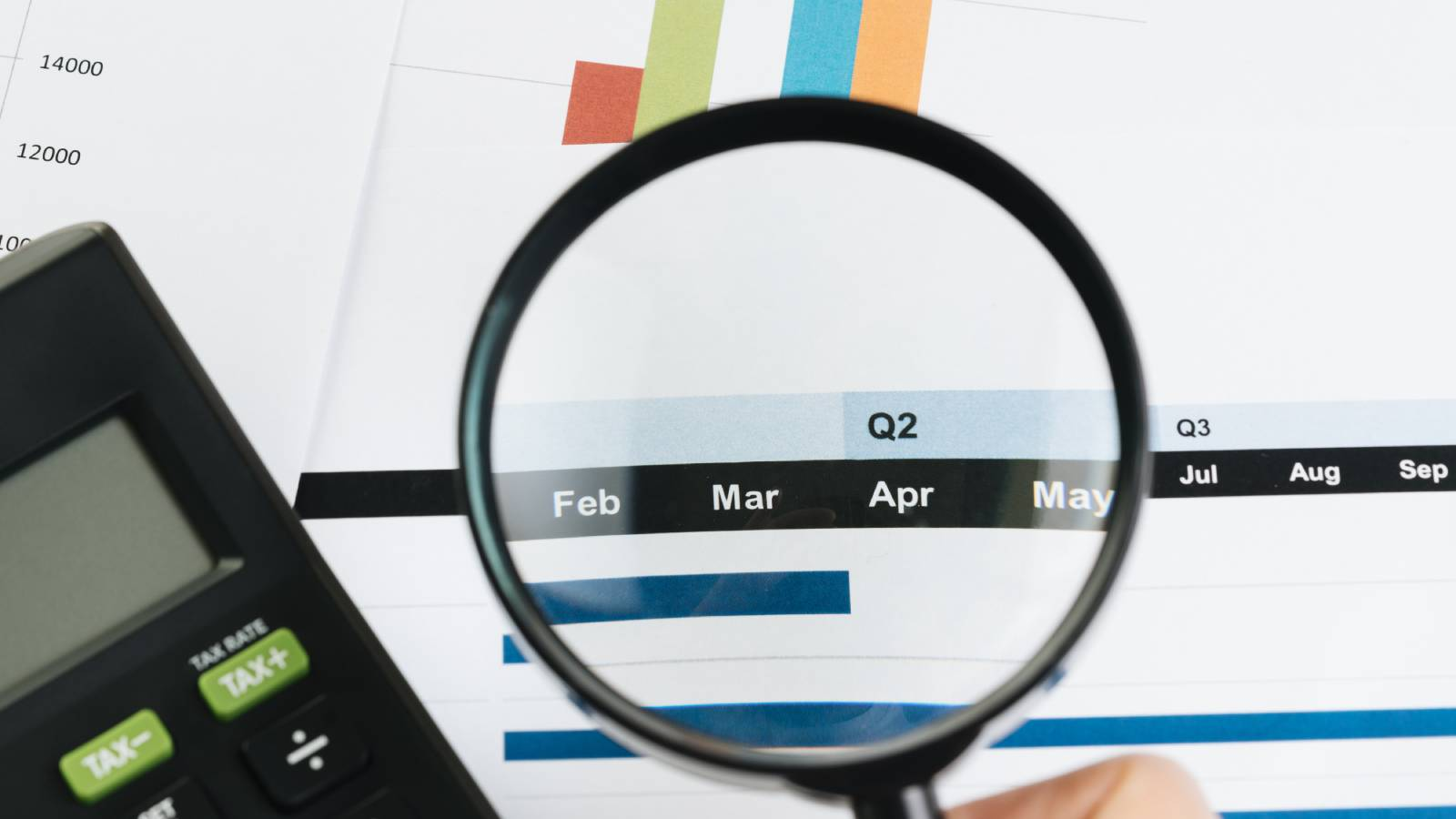 Quarterly Market Review - Q2 2021
