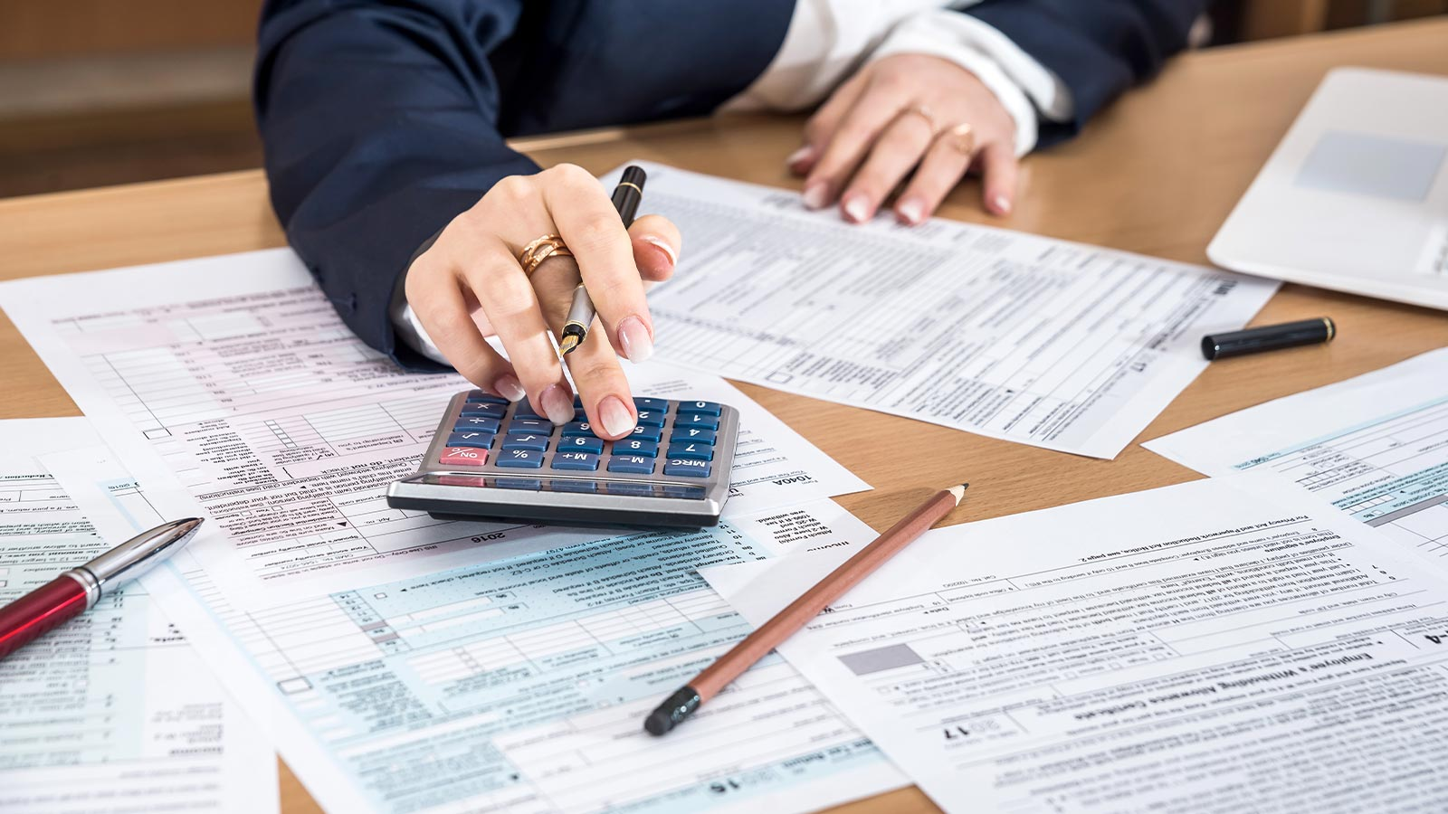 The 5 Most Tax-Efficient Investments For Your Portfolio
